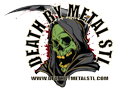 Death by Metal St. Louis Booking and Management