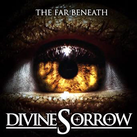 Divine Sorrow The Far Beneath Album Cover